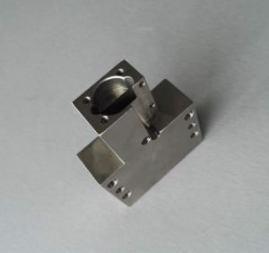 Top Quality Precision CNC Machine Parts Competitive Price pictures & photos