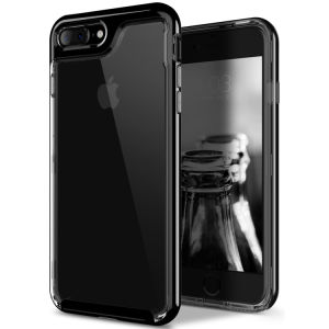 2 in 1 Armor Shockproof Clear Phone Case for iPhone6/6plus/7/7plus pictures & photos