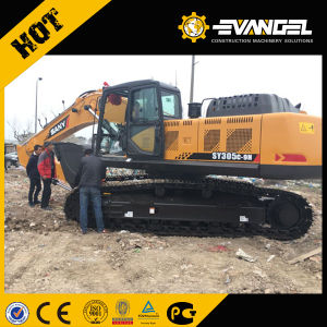 32.8 Ton Sany Brand Hydraulic Excavator (SY305H) pictures & photos
