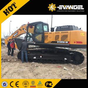 32 Ton Sany Brand Crawler Excavator (SY305H) pictures & photos