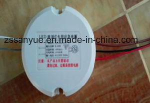 Sanyue Factory Lighting Dimmable Switch for LED Lamp pictures & photos