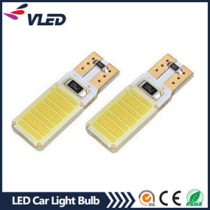 New Design 12V 24V T10 9PCS 5050SMD Car Lamp LED Canbus T10 W5w pictures & photos