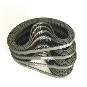 China Factory Manufacture Timing Belt Synchronous Belt pictures & photos
