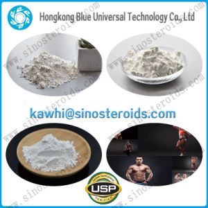 High Purity Steroid Hormone Anabolic Testosteron Powder Fluoxymesteron Halotestin CAS No: 76-43-7 pictures & photos