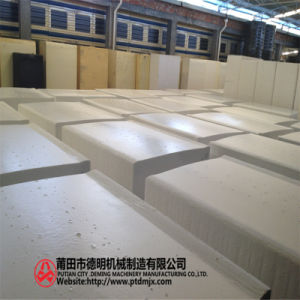 Polyurethane Foam Plastics Machinery pictures & photos