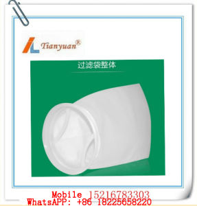 Polypropylene Multifilament Solid and Liquid Separation Filter Cloth pictures & photos