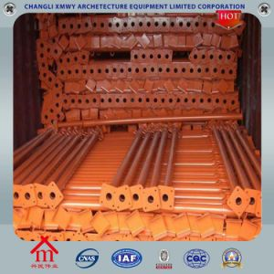Safe Durable Scaffolding Shoring Prop for Construction pictures & photos