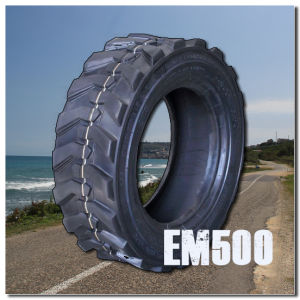 Industrial Tyre with Excellent Quality/Forklift Tyre Best OEM Supplier for XCMG Em500 pictures & photos