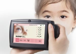 Sw800 China Top Quality Child Optometry Machine Ocular Screening pictures & photos