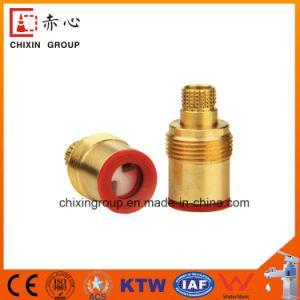 Brass Handle Metal Cartridge Diverter pictures & photos