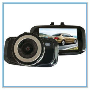 Full HD Dual Camera Lens Mini WiFi with Car DVR pictures & photos