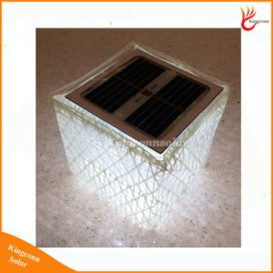 New Solar LED Camping Light IP65 Waterproof Foldable Solar Lantern pictures & photos