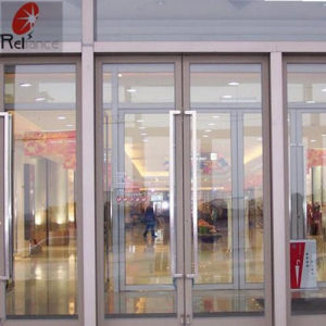 Exterior Sound Proof Tempered Glass for Folding Door pictures & photos