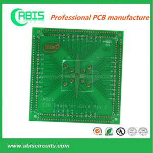 Custom Design Multilayer Printed Board Circuit pictures & photos