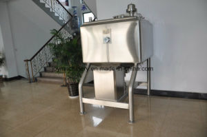 Stainless Steel Emulsification Squaretank pictures & photos