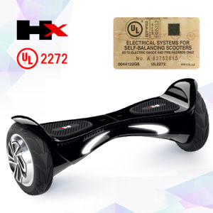 8inch Two Wheels Electric Scooter  with Ce Certificates   pictures & photos