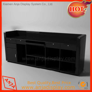 Retail Cashier Desk Counter Table Desk pictures & photos