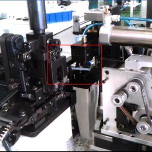 Automotive Wire Connector Terminals Crimping Machine pictures & photos