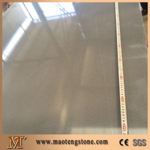 Wholesale Sahara Grey Quartz Slab Price pictures & photos