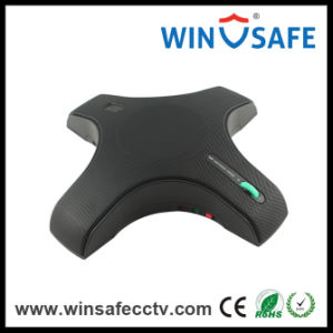 Portable Digital Desktop USB Microphone for PC pictures & photos