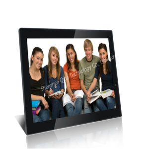 New Photo Frame 10 Inch Digital Picture Frame pictures & photos