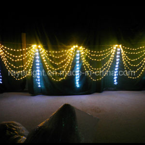 Wedding Decoration Outdoor Street LED Christmas Light pictures & photos