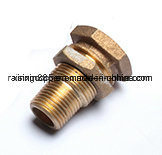 Bronze Nipple for Water Meter pictures & photos