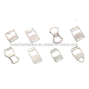 Wholesale Blank Metal Keychain Bottle Opener pictures & photos