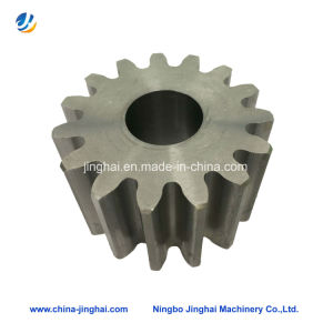 High Precision CNC Machining Part Steel/Metal Gear of Factory Price pictures & photos