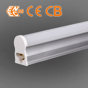 Super Slim Base 4/6/10/13W LED Tube T5 for Sale pictures & photos
