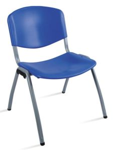 Conference Public Plastic Chair/Training Chair with High Quality pictures & photos