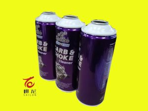 Aerosol Cans with Cmyk Printing pictures & photos