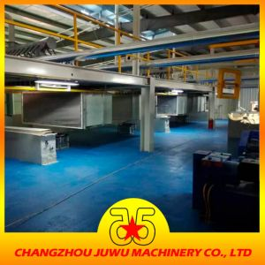 PP Single Die Spunbonded Nonwoven Machinery SSS pictures & photos