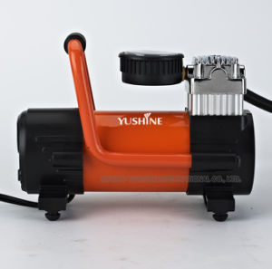 12V Direct Driven Type Air Compressor for Car pictures & photos