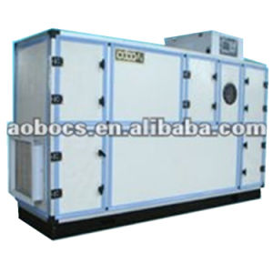 Air Moisture Removal Equipment Industrial Dehumidifier with Desiccant Wheel pictures & photos