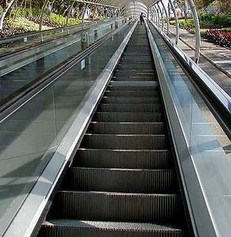 Electrical Escalator for Indoor pictures & photos