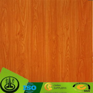 Melamine Impregnated Paper for Floor pictures & photos