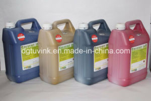 Konica 512I 30pl Bulk Solvent Ink for Flora/Allwin/Taimes/Gongzheng Printer Wholesale pictures & photos