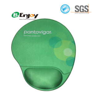 Custom Design Gel Mouse Pad for Promotional Gift pictures & photos