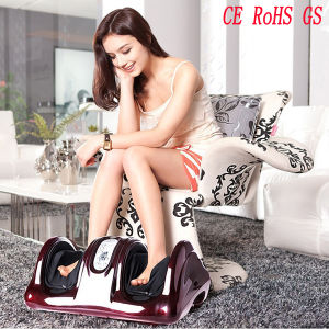 Popular Model Acupressure Massager Machine Vibrating Foot Massager pictures & photos
