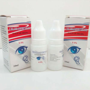 GMP Approved Chloramphenicol Eye/Ear Drops - Chloramphenicol pictures & photos