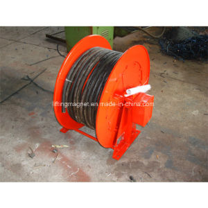 Spring Type Cable Rewind Reels for Power Cable pictures & photos
