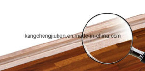 A Grade Wood of The Teak Wood Parquet/Laminate Flooring pictures & photos