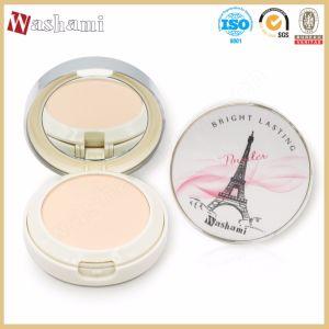 Washami Wholesale Makeup Face Powder pictures & photos