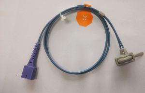Nellcor Oximax dB9-9pin Neonatal Wrap SpO2 Sensor pictures & photos