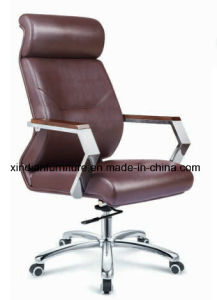 Xindian 2017 New Modern Office Chair PU Executive Office Chair (A9145) pictures & photos