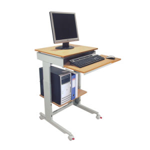 2017 New Office Table Models of ISO9001 Standard Computer Desk Workstation pictures & photos