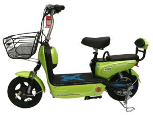 Simple 48V 20A 350W Electric Bike pictures & photos