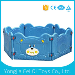 Indoor Playground Kid Toy Baby Toy Fence pictures & photos