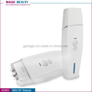 Non Surgical Face and Neck Lift Machine RF Home Use Face Lift Devices pictures & photos